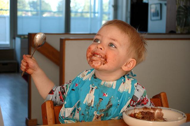 Feeding disorders in children